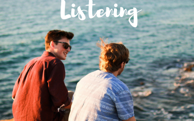 The Art Of Listening: How To Open The Doors To Genuine Connection